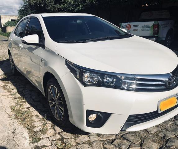 Corolla XEI modelo 2015 IPVA 2020 pago