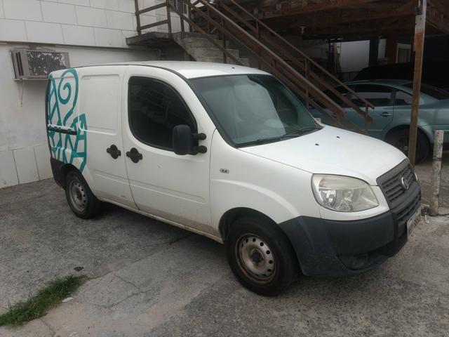 Doblo Cargo 2010 1.4 GNV 40 mts