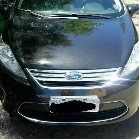 Vende-se New Fiesta sedan 2011 - Foto 3