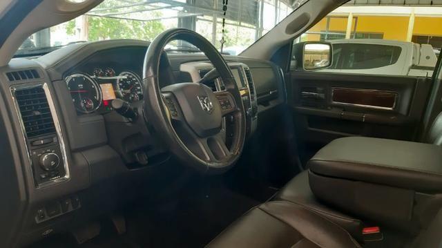 Dodge Ram Laramie 2012/2012 - 110.000km - 137.900,00 - Foto 16
