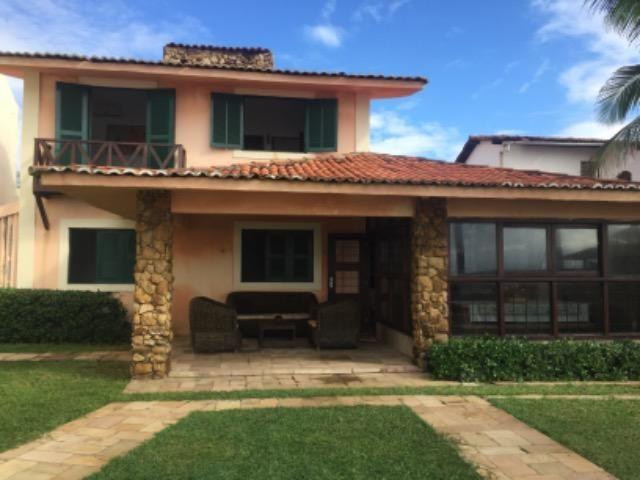 Casa de praia beira-mar Pernambuco - Foto 16