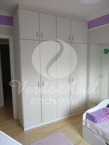 Apartamento à venda com 3 dormitórios em Jardim brasil, Campinas cod:AP004893 - Foto 6