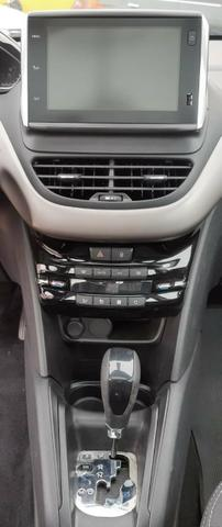 Peugeot 208 Griffe 1.6 automático 2018/19 - Foto 3