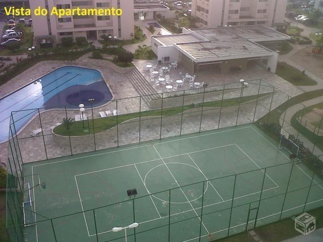 Otimo apartamento em condominio fechado em Candeias RL - Foto 6