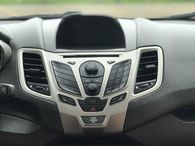 Ford - Fiesta 1.6 Se Hatch 2012 - Foto 13