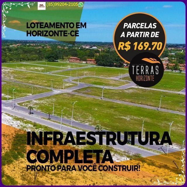 Loteamento Terras Horizonte@ - Foto 11