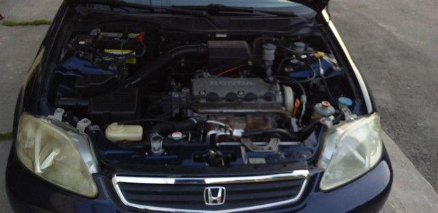 Honda civic super novo!!!! - Foto 13
