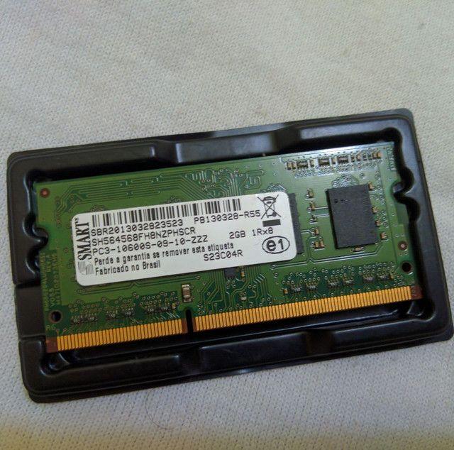 Memória RAM DDR4 notebook - Foto 2