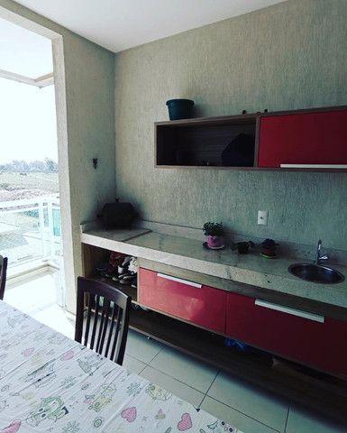 Bom apto de 03 quartos (01 reversível) no Alto da Glória - Foto 18