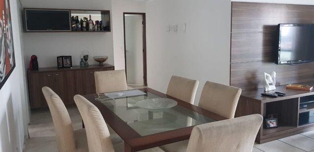 Apartamento com 3 quartos, 98,4 m²! Excelente acabamento e localização! - Foto 2