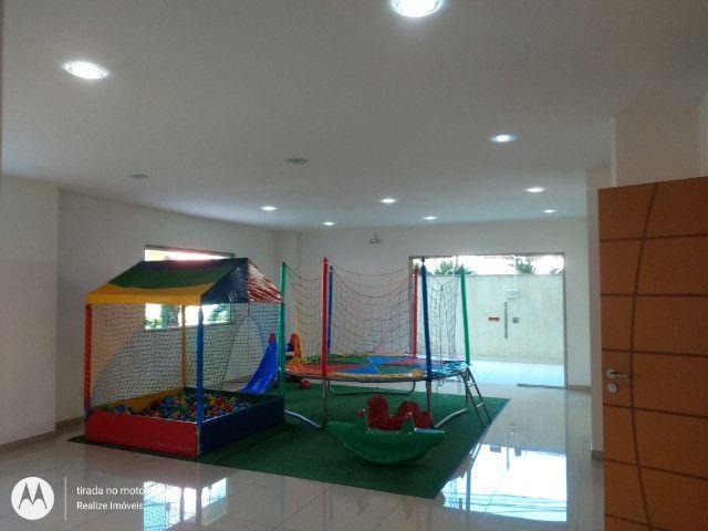 C = Na Pelinca Imperdível Edifício Renoir Aptº 03 Quartos Suíte Nascente 113 M² 02 Vagas - Foto 2