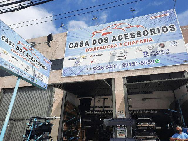 CARRO BATIDO, TEMOS O QUE PRECISAR (CASA DOS ACESSÓRIOS)FEIRA-BA  - Foto 6