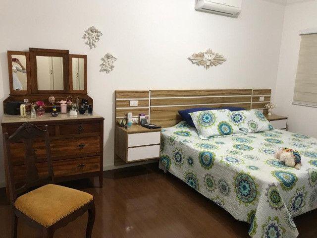 Residência construída em 700 M2 de terreno com piscina em Araras-SP - Foto 14