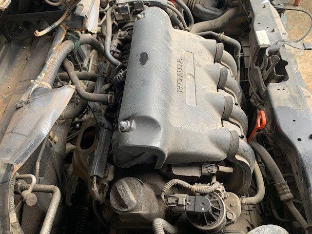 Honda Fit 2005 1.4 Sucata para retirada de peças - Foto 8