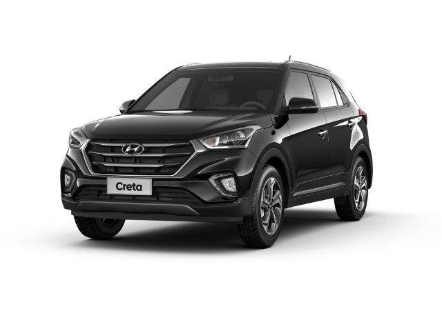 Hyundai/ Creta Limited 1.6 Automático ,Mod.2021 - Foto 7
