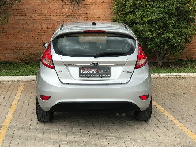 Ford - Fiesta 1.6 Se Hatch 2012 - Foto 12