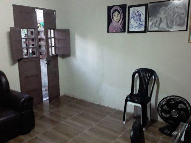 Vendo casa 55.000,00 (preço negociável) - Foto 8