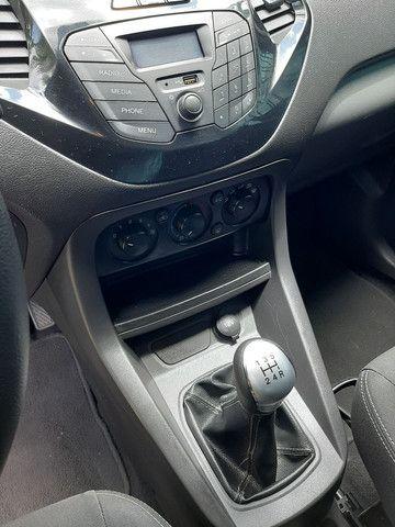Ford Ka sedan SE 1.5 2015 - Foto 8