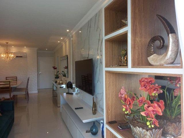 A RC + Imóveis vende um excelente apartamento no centro de Três Rios-RJ - Foto 17