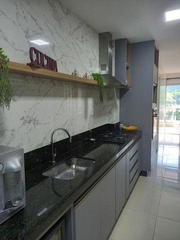A RC + Imóveis vende um excelente apartamento no centro de Três Rios-RJ - Foto 20