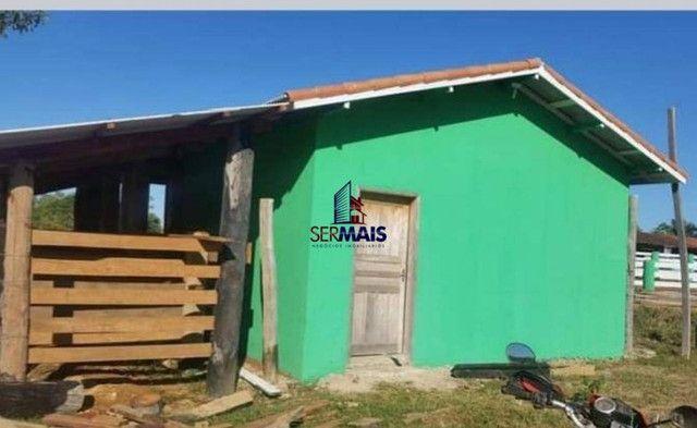 Fazenda à venda por R$ 25.000.000 - Zona Rural - Machadinho D'Oeste/RO - Foto 10