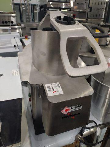 processador de alimentos com 7 discos skymsen *douglas