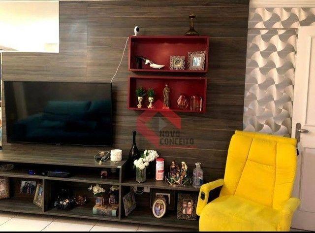 Apartamento com 3 dormitórios à venda, 72 m² por R$ 680.000,00 - Aldeota - Fortaleza/CE - Foto 20