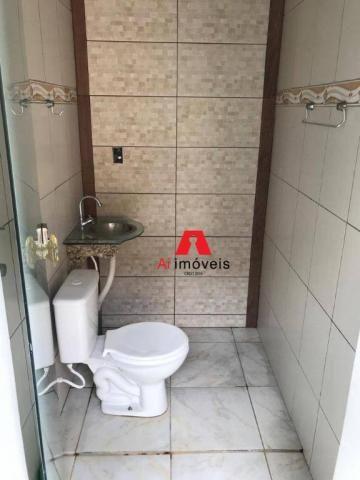 Casa à venda, 130 m² por R$ 260.000,00 - Loteamento Novo Horizonte - Rio Branco/AC - Foto 12