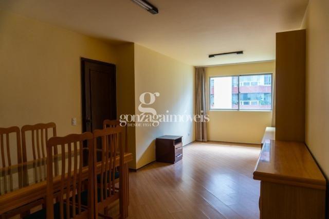 Apartamento para alugar com 3 dormitórios em Batel, Curitiba cod: * - Foto 2