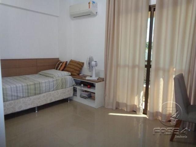 Apartamento à venda com 4 dormitórios em Centro, Resende cod:2190 - Foto 14