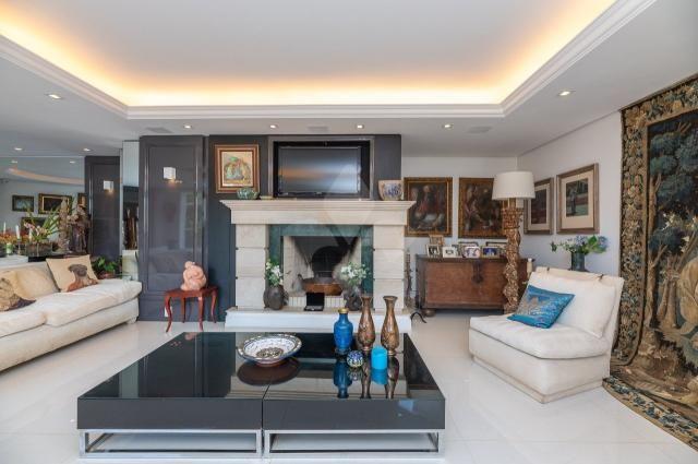 Apartamento à venda com 4 dormitórios em Moinhos de vento, Porto alegre cod:5919 - Foto 9