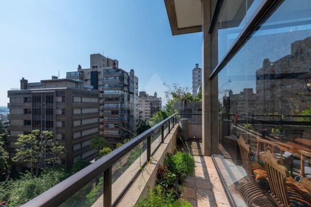 Apartamento à venda com 4 dormitórios em Moinhos de vento, Porto alegre cod:5919 - Foto 15