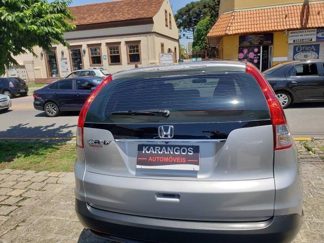 Honda CR-V LX 2.0 2012 - Foto 5