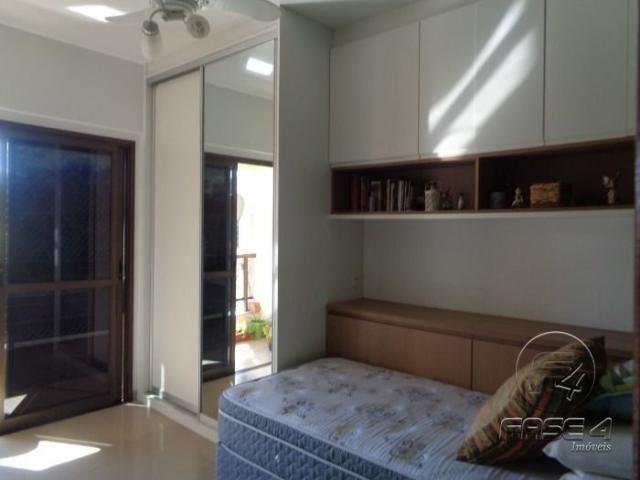 Apartamento à venda com 4 dormitórios em Centro, Resende cod:2190 - Foto 9