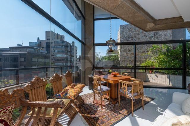 Apartamento à venda com 4 dormitórios em Moinhos de vento, Porto alegre cod:5919 - Foto 10
