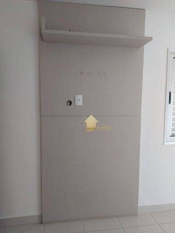Apartamento com 3 dormitórios à venda, 90 m² por R$ 480.000,00 - Jardim Aclimação - Cuiabá - Foto 7