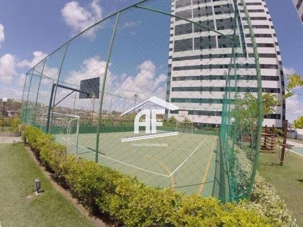 Condomínio Alto das Alamedas - Apartamento com 110m², 3 quartos - Foto 5