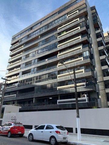 Apartamento para venda com 230 metros quadrados com 4 quartos em Ponta Verde - Maceió - Foto 19