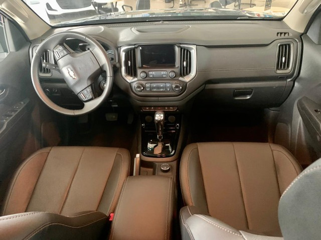 Chevrolet S10 High Country 4x4 2.8 diesel 2022 - Foto 6