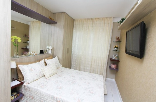 Apartamento  com 3 quartos no Passaré - Fortaleza - CE - Foto 9