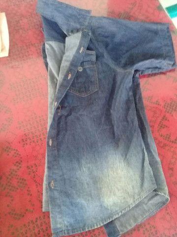 Vendo  roupa de adolescentes  - Foto 4