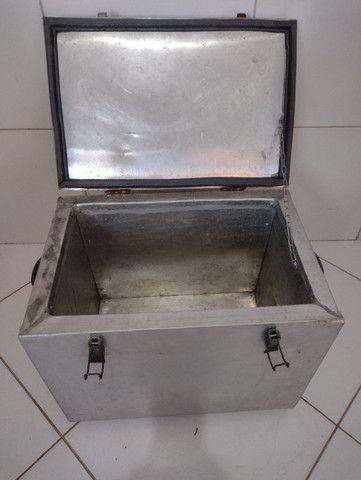 Caixa térmica 36 litros - Foto 3