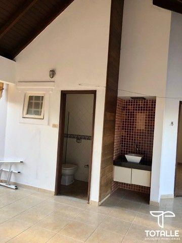 Casa nobre no Parque das Nações, com 03 suítes (380 m²) - Foto 12