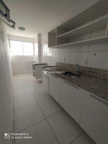 Apartamento Terraço Ininga -Veneza Imóveis - 8493 - Foto 12