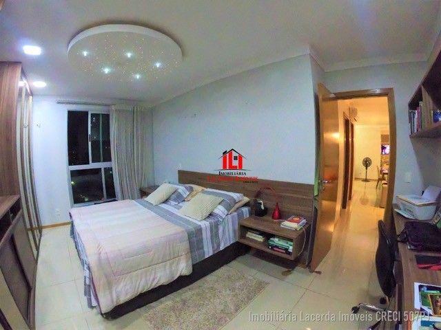 Residencial Garden Club   Com 3 dormitórios   80% Mobiliado. - Foto 14