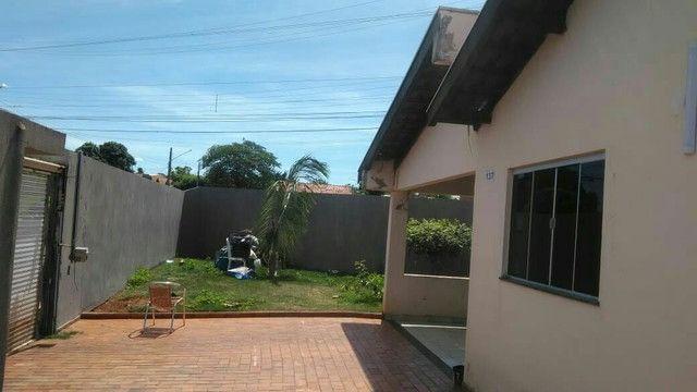 Linda Casa Condomínio Darci Ribeiro Cidade Morena com Piscina com 500M² - Foto 12