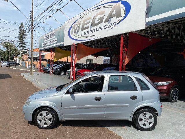 Corsa Hatch 1.4 Maxx 2010 , Excelente Estado - Foto 4