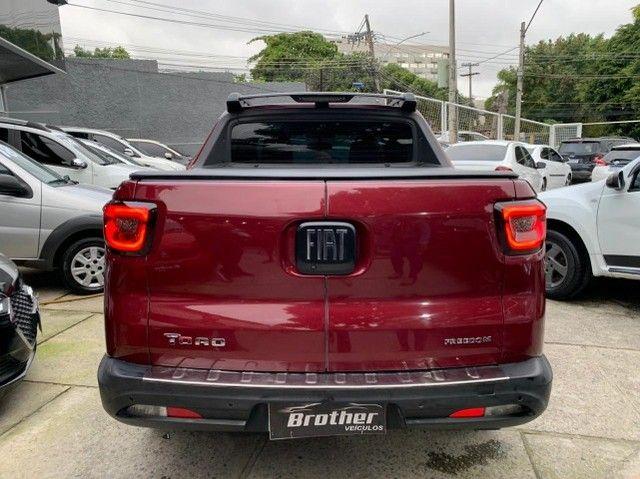 Fiat Toro Com GNV 2019 - Foto 7