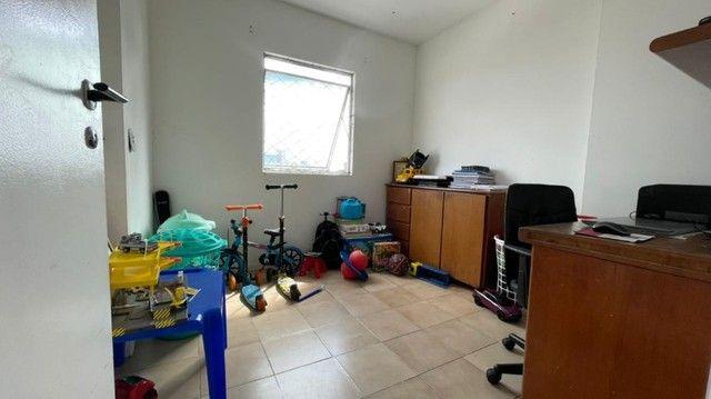 Apartamento para venda tem 100 metros quadrados com 3 quartos  - Foto 5