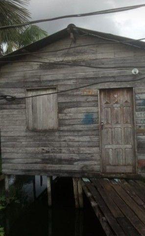 Vendo uma casa - Foto 2